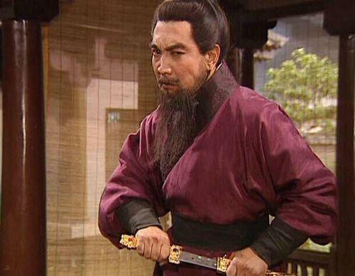 汉朝最后的倚仗,他一日不死,曹操一日不敢灭汉称王