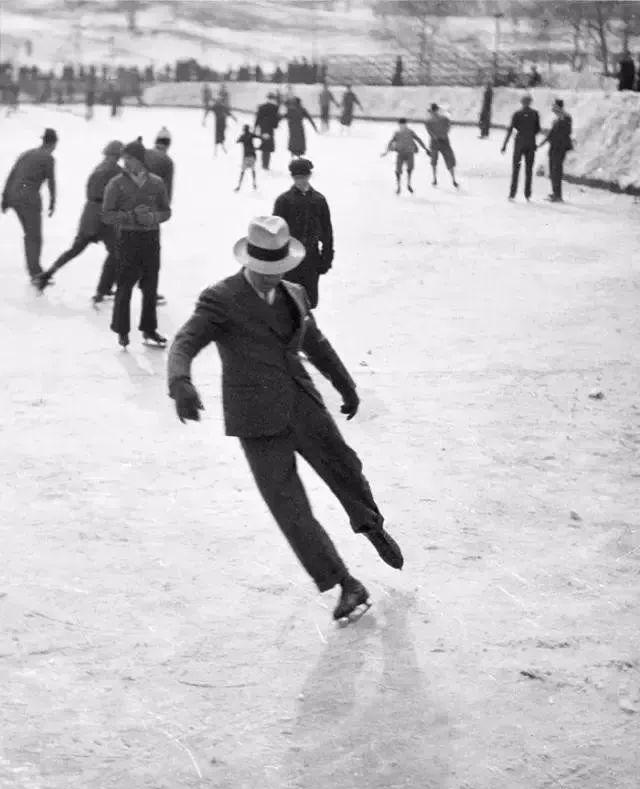 """这50张""""禁止外泄""""的老照片,惊艳了历史,温暖了岁月……"""