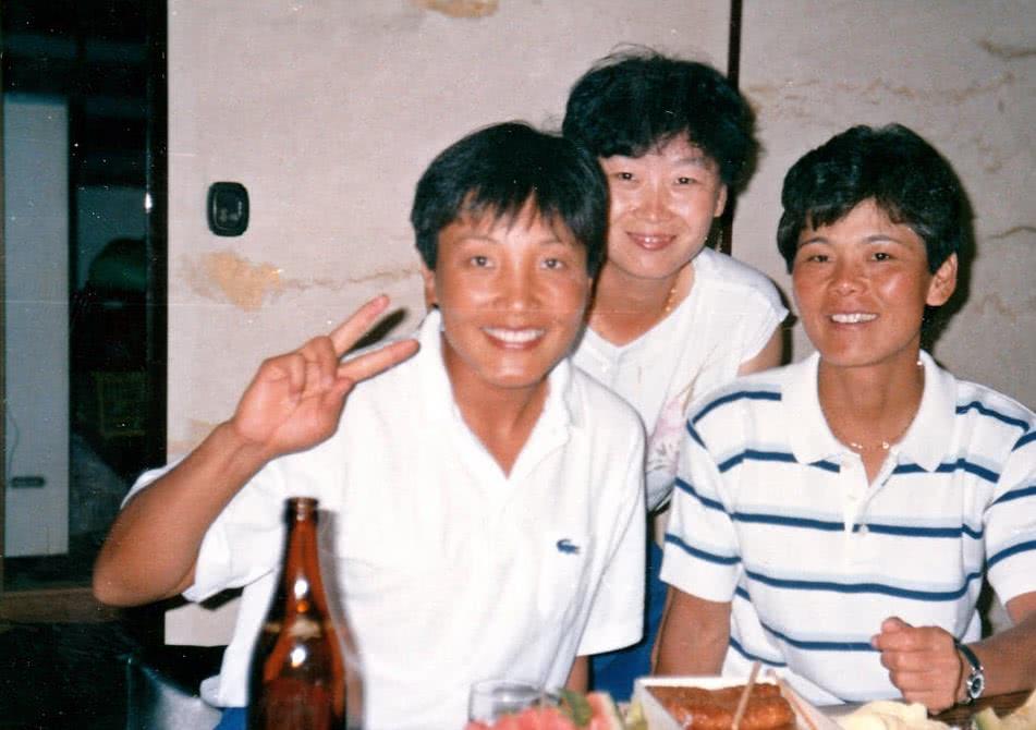 她是祖国培养的体育天才,成名后加入日本国籍,被亲生父亲唾弃