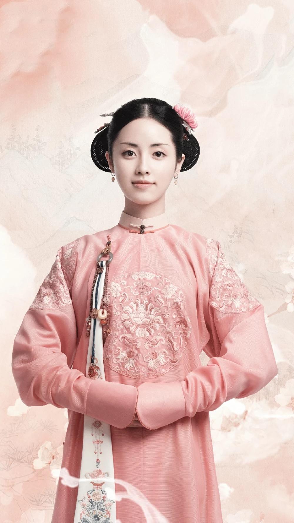 清穿三座大山都拍摄成电视剧,可只有刘诗诗这部最火插图(10)