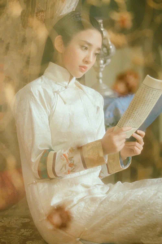 清穿三座大山都拍摄成电视剧,可只有刘诗诗这部最火插图(6)