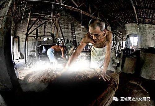 木榨飘香——传统手工艺的时代记忆