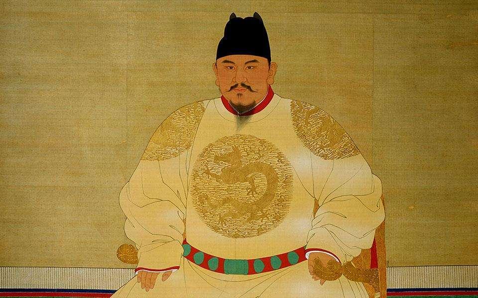 朱元璋废除宰相,背后的原因,是人性还是人心