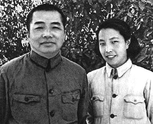 1955年授衔时,彭老总给侄子降了一级,侄子气得找他评理