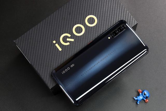 让央视都纷纷点赞的5G手机,iQOO Pro 5G版到底有什么魅力?