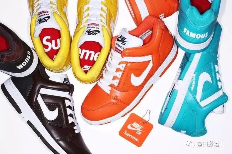 世界最丑的丑鞋!你不买丑鞋,肯定是嫌弃它还不够丑