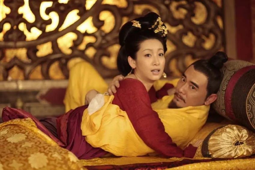 原创 中国古代兵法有36计,为何只有美人计最难防备?武将有苦说不出
