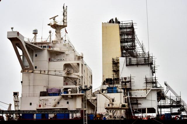 """船舶脱硫装置改装市场""""井喷"""":每一单都有数百万美元营收"""