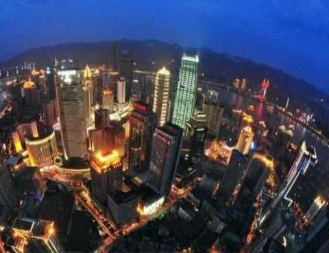 中国最热门的旅游城市排行,重庆居首