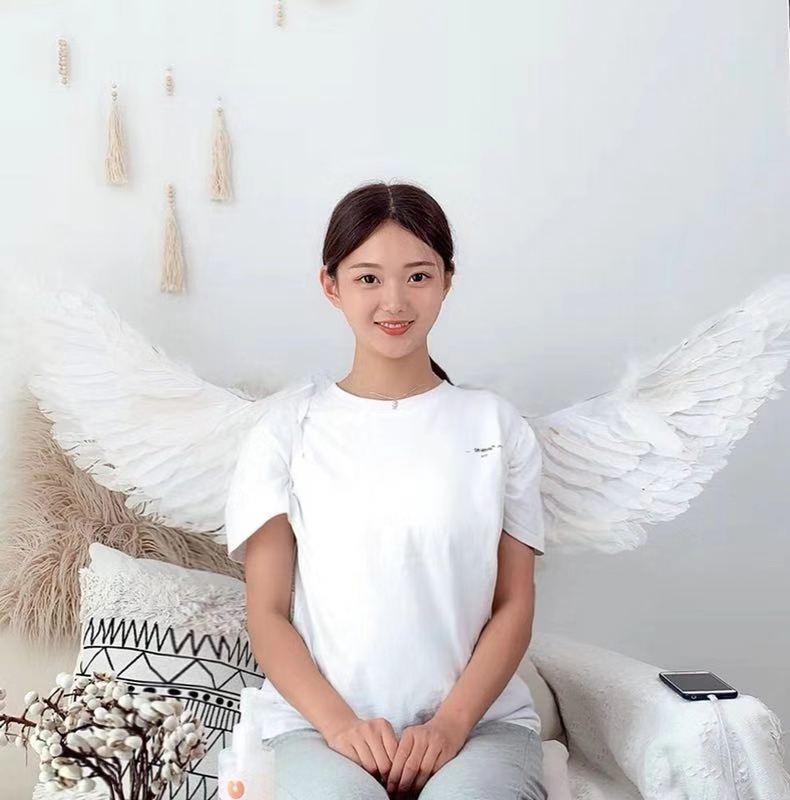 【校花日志】2019狐友校花张静甜美笑容融化你的心!