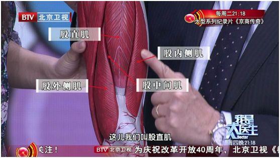 """人体自带""""天然护膝"""",保护关节软骨,专家教你一分钟打造""""钢铁护膝"""""""