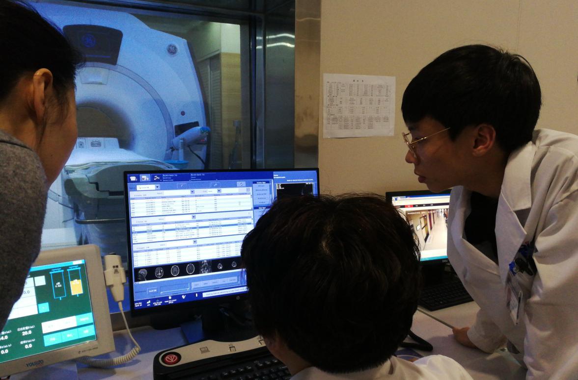 脑医生AI影像平台再发力 精准诊断技术造福群众插图(4)