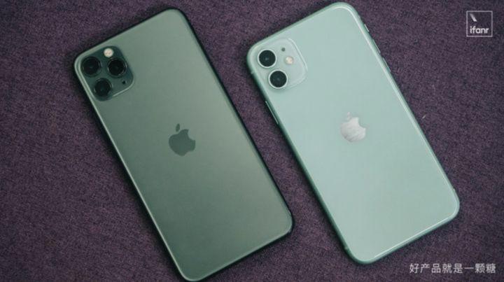 iOS13.2测试版体验:相机功能提升,iPhone11也能拍出超强细节