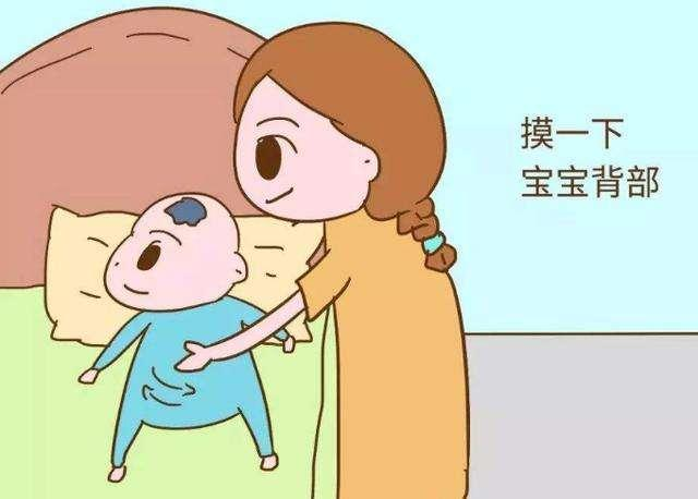 奶奶担心孩子冷,妈妈说穿太多容易感冒?指南建议孩孑这样穿衣服