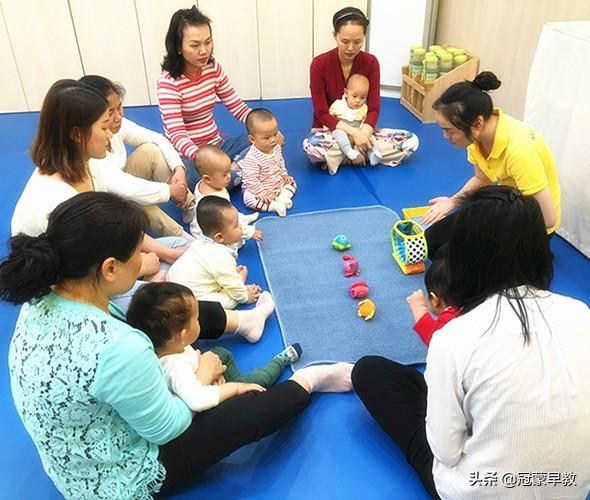 早教老师【西丽早教老师介绍如果宝宝这个行为出现越早,说明大脑发育就