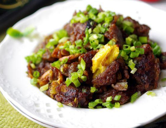 【教你做营养丰富的家常菜,味道很好不比餐馆差!】 家常菜餐馆