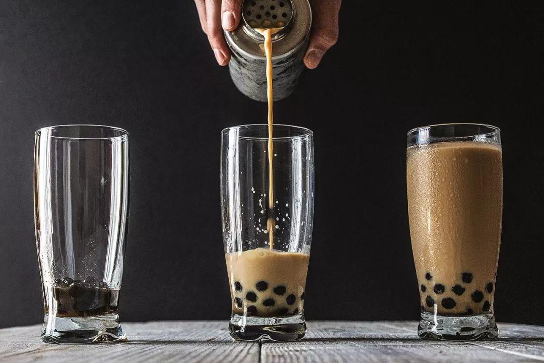 milktea奶茶【奶茶原来不是说milk tea? 各种饮料的英文,值得收藏!】