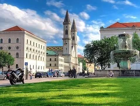 十年树木百年树人:盘点最古老的十所德国大学