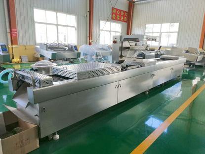 食品机械厂
