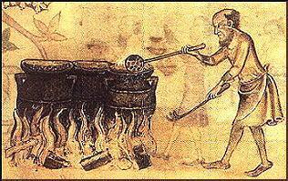 中世纪贵族【中世纪的贵族们吃些啥?奢侈品调料、奇怪的肉食和灵魂级果