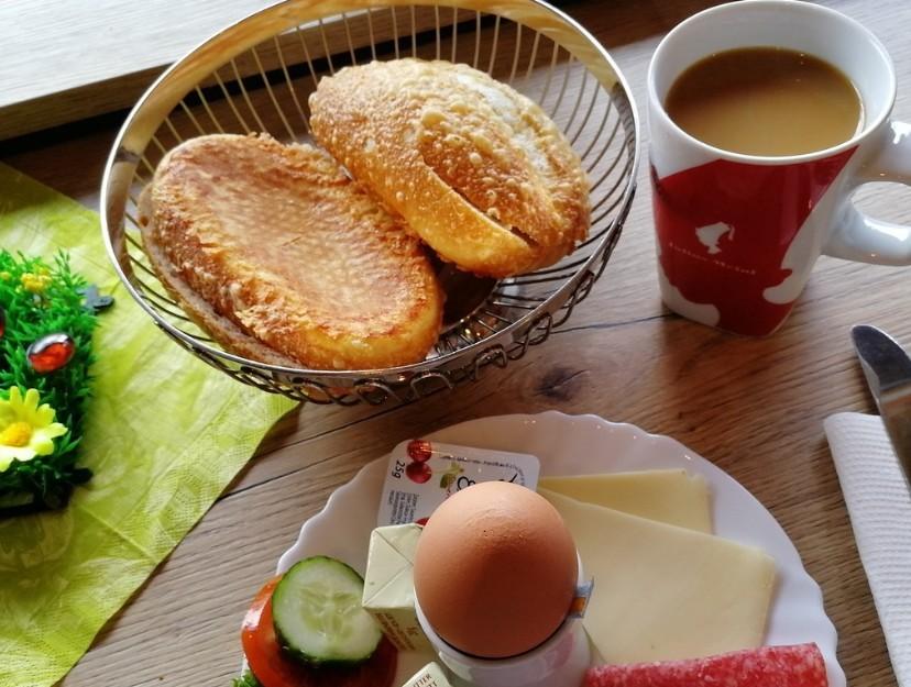 早餐要注意这四点,不仅可以控糖,还能促进身体吸收营养:早餐