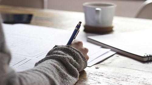 必看:美国留学文书写作10件不该做的事
