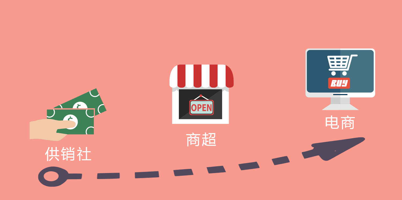 從供銷社到網絡購物:一位四川老人眼中的70年鄉村購物史