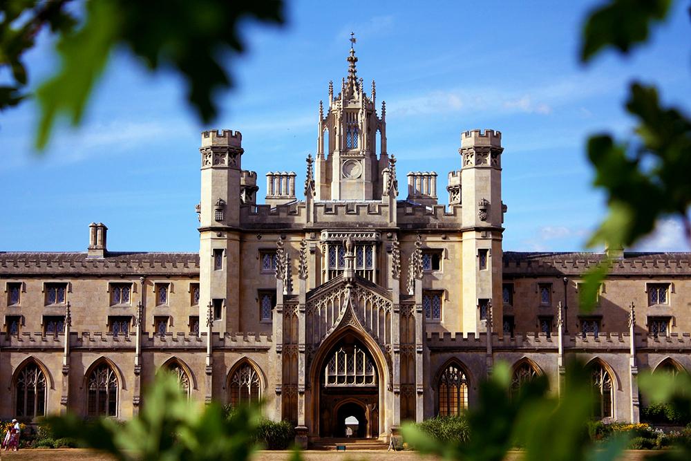牛津剑桥新排名:不比专业比学院,谁家住宿条件比较好?