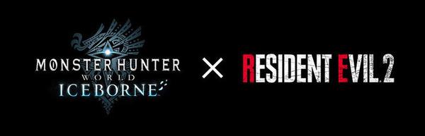 《怪物猎人 世界》公布新情报 与《生化危机2重制版》下月联动