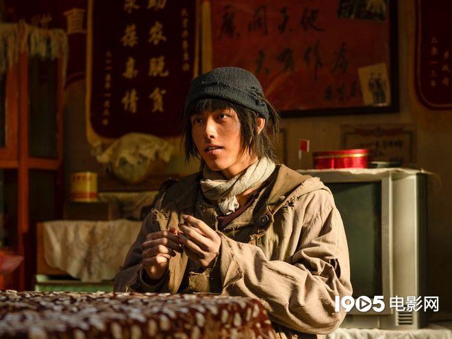 """《我和我的祖国》受好评 陈飞宇""""土味造型""""抢眼"""