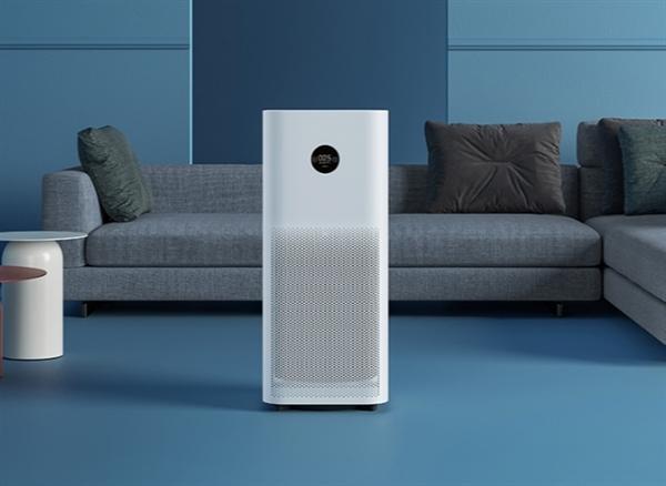米家空氣淨化器Pro H明日首賣:整屋除醛去味
