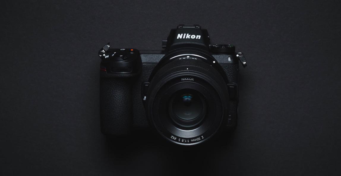 尼康将在 10 月 10 日发布新微单 Z 50,还有两支新镜头