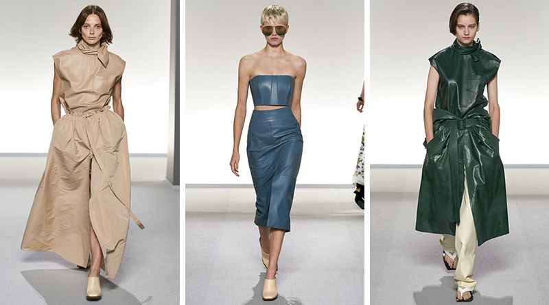 2020 春夏时装周 8 大不能错过的流行趋势