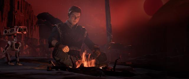 《星球大战绝地:陨落的武士团》PC配置公开推荐竟要求32GB内存_训练