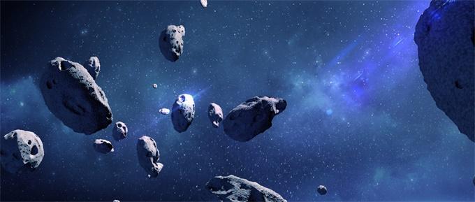 土星20颗新卫星 新卫星为何以神话人物命名?