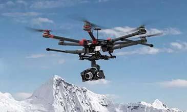 無人機傾斜攝影多種應用在滑坡上面情況