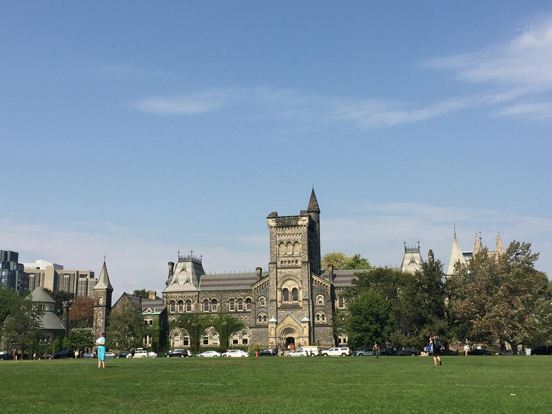 <b>加拿大大学拿A越来越难,中国留学生如何应对?</b>