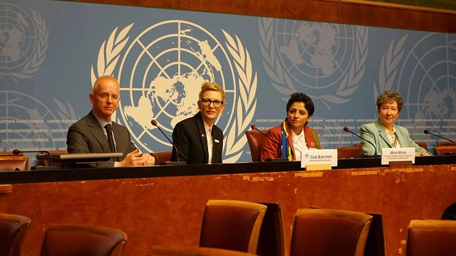 """联合国难民署:2024年解决""""无国籍""""问题"""