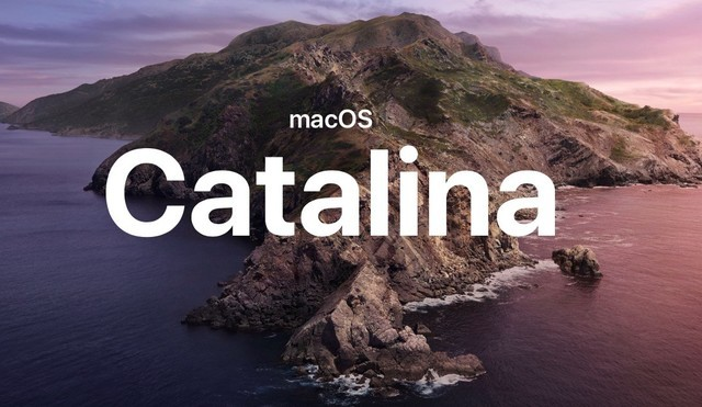 macOSCatalina10.15正式版推送升级前可得小心