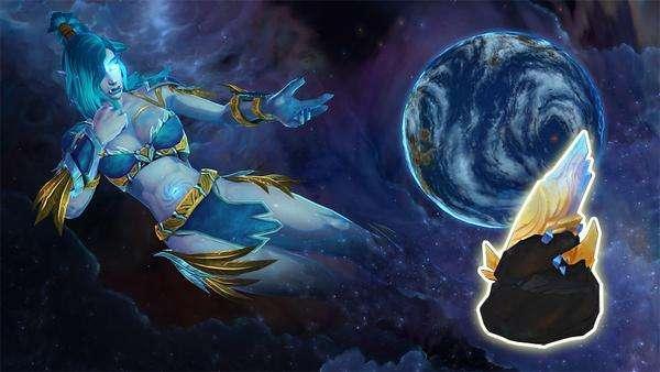 《魔兽世界》8.3新增7种艾泽里特精华