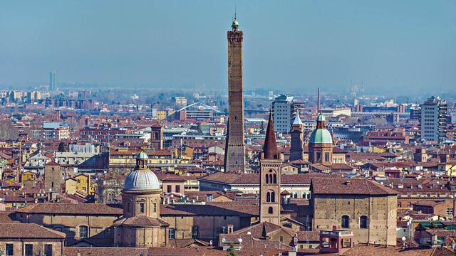 这里是玛莎拉蒂的故乡,意大利经济第一的城市,却低调的鲜为人知