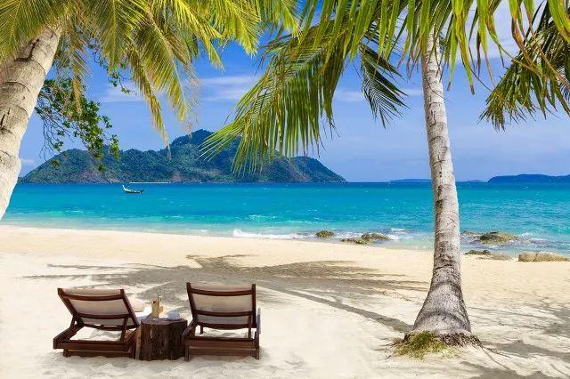 十一休完假怎么比上班还累?下次试试这样的度假方式