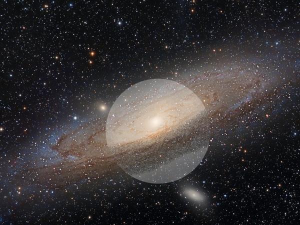 科学家重大发现:20年天文常识被改写!