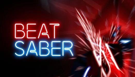 """""""节奏光枪""""VS""""节奏光剑"""",《Audica》能否撼动《BeatSaber》VR音游宝座?"""