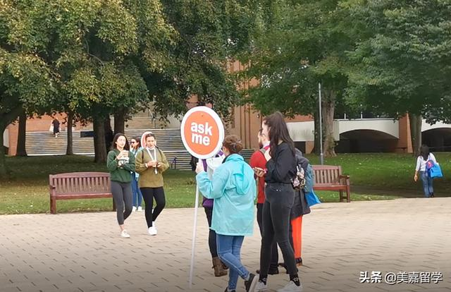 BTV留学生:开学季,英国大学学长学姐如何迎接新生