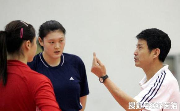 中国女排最霸气的球员!两战日本队成经典,与丁霞吵架,31岁复出