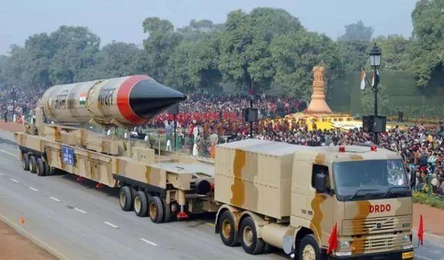 <b>未来核战从何处开始?美俄结论罕见一致:巴铁是潜在引爆点</b>