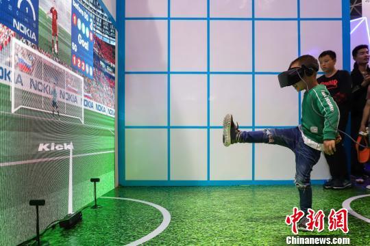 贵州将加快推进5G建设发展_瞿宏伦
