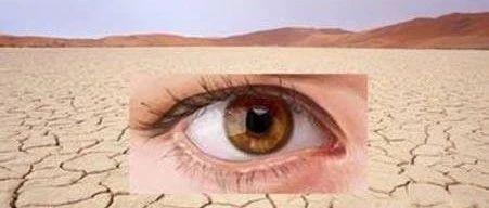 幹眼症為什麼老不好?