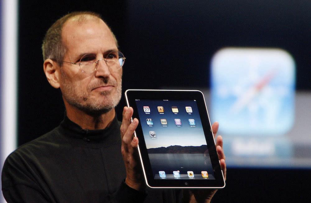 外媒评10年重大技术飞跃:苹果占三席 5G将引领下一个10年